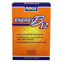 Energy B12 2000 mcg NOW