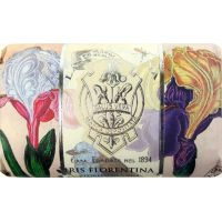 Iris zeep Florentina