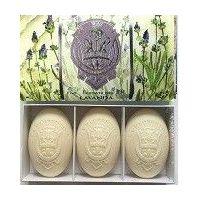 Lavendel zeep trio Florentina