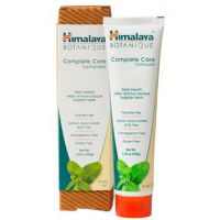 Botanique Complete Care Tandpasta Mint Himalaya