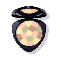 Colour Correcting Powder 00 translucent Dr. Hauschka