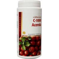 Vitamine C 1000 acerola Fytostar