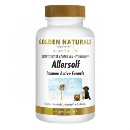 Allersolf Golden Naturals