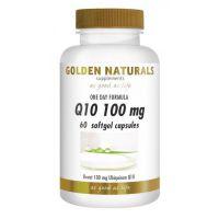 Q10 100 mg Golden Naturals