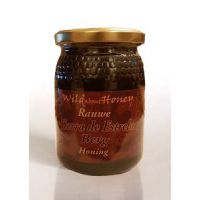 Serra de Estrela berg Wild Raw Honey