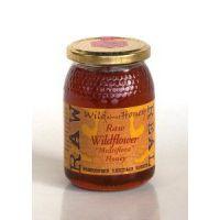 Wilde bloemen Wild Raw Honey