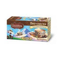 Dirty chai tea Celestial Seasonings
