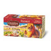 Madagascar vanilla red tea Celestial Seasonings