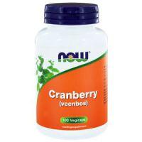 Cranberry Concentraat (Veenbes) Now