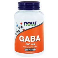GABA 500 mg Now