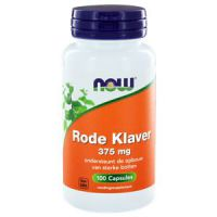 Rode Klaver 375 mg Now