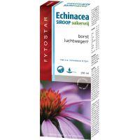 Echinacea Siroop suikervrij Fytostar