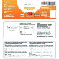 BariNutrics Vitamine B12 I.F. Framboos Metagenics
