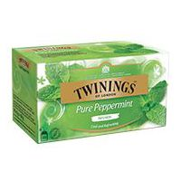 Pure Peppermint Twinings