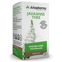 Javaanse Thee Arkocaps