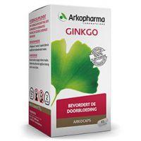 Ginkgo Arkocaps