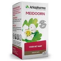 Meidoorn Arkocaps