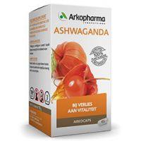 Ashwaganda Arkocaps