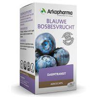 Blauwe Bosbesvrucht Arkocaps