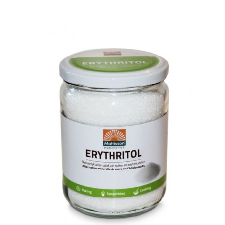 Erythritol Mattisson