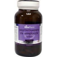 Multivitaminen mineralen gold Sanopharm