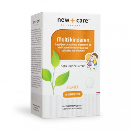 Multi Kinderen New Care
