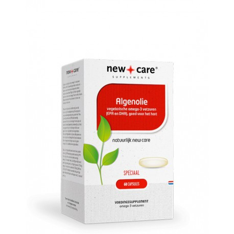 Algenolie New Care