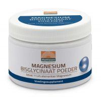 Magnesium bisglycinaat poeder Mattisson