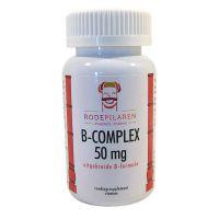 Vitamine B Complex Rode Pilaren