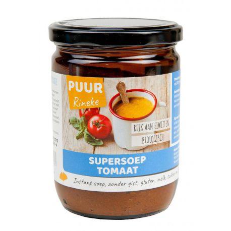 Super Soep Tomaat Rineke Dijkinga