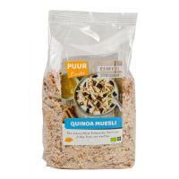 Bioloische Quinoa muesli Rineke Dijkinga