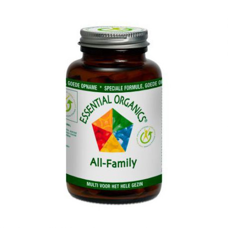 All-Family Essential Organics