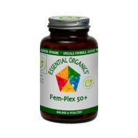 Fem-Plex 50+ Essential Organics