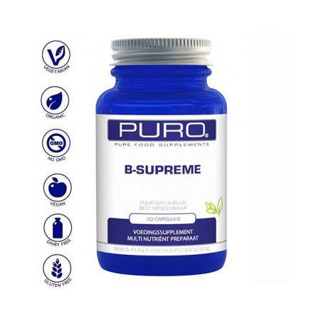 B-Supreme Puro