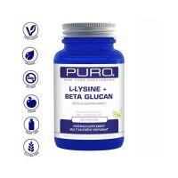 L-Lysine met Bèta Glucan Puro