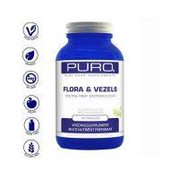 Flora & Vezels capsules Puro