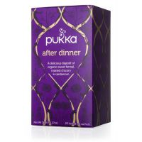 After Dinner thee Pukka