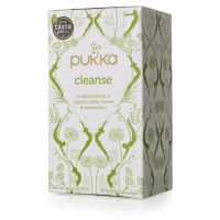 Cleanse thee Pukka