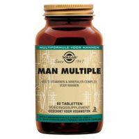 Man Multiple Solgar