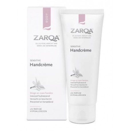 Handcrème Intensive Zarqa