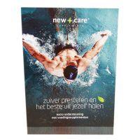 Topsport Voeding & Suppletie boekje