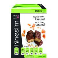 Crunchy Reep Karamel Kineslim