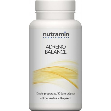 Adreno balance Nutramin