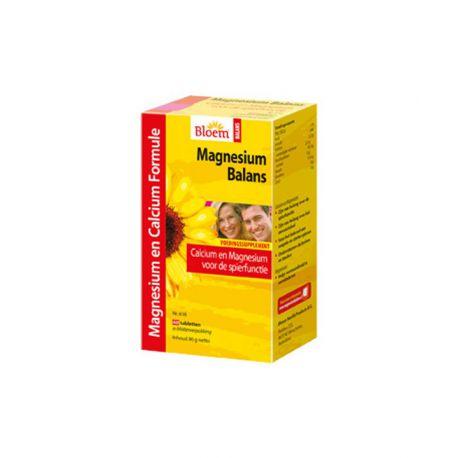 Magnesium Balans Bloem