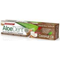 Aloe Vera Triple Action Coconut Tandpasta AloeDent