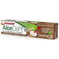 Aloe Vera Triple Action Coconut Tandpasta AloeDent