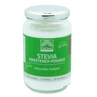 Stevia Sweetener Powder (Stevia en Erythritol) Mattisson