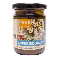 Super Bouillon Rineke Dijkinga