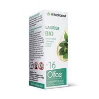 LAURIER (Nº 16) Olfactotherapie Arkopharma