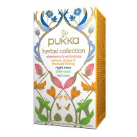 Herbal collection Thee Pukka
